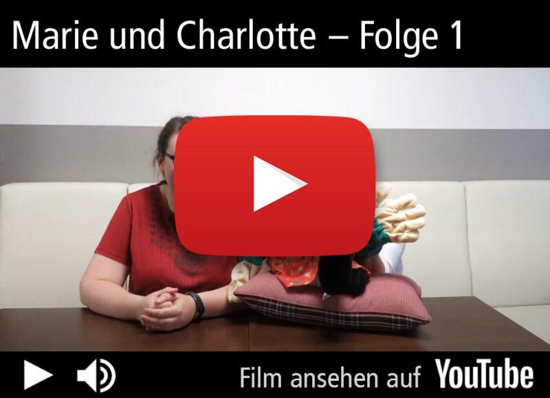Marie und Charlotte 1