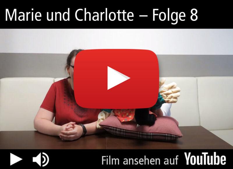 Marie und Charlotte 8