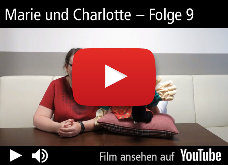 Marie und Charlotte 9